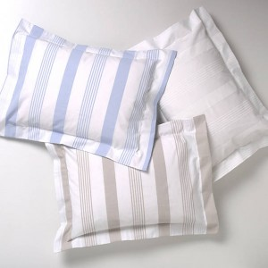 3 Pavilion Pillowcases