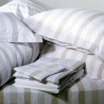 Pavilion Taupe Pillowcases